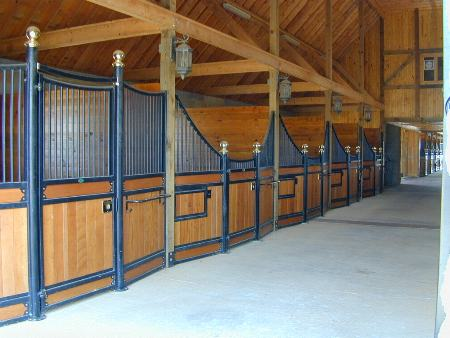 Horses kept inside all the time page 15 my horse forum for 1 stall horse barn